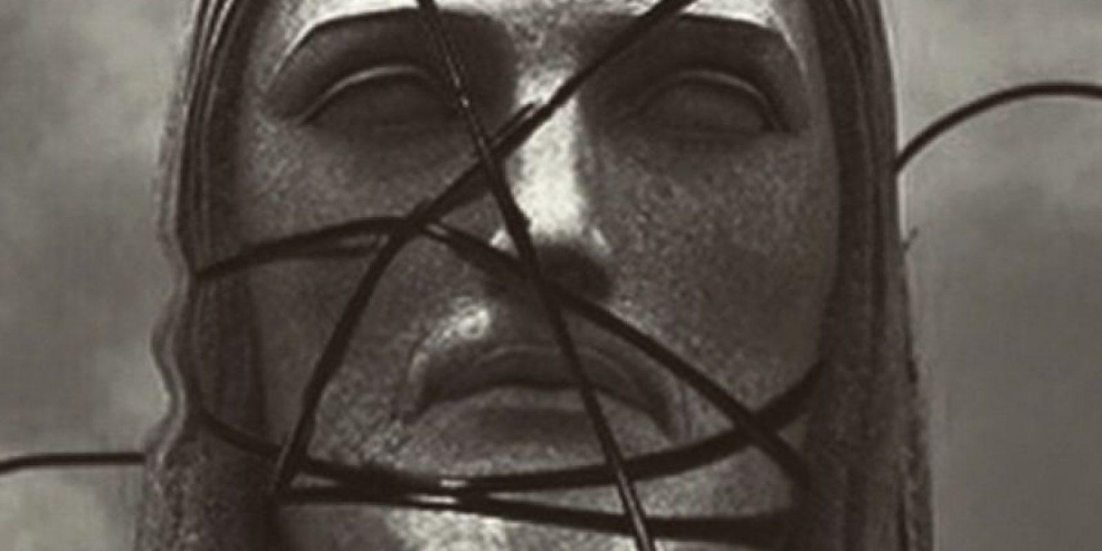 Jesús Foto:Instagram/Madonna