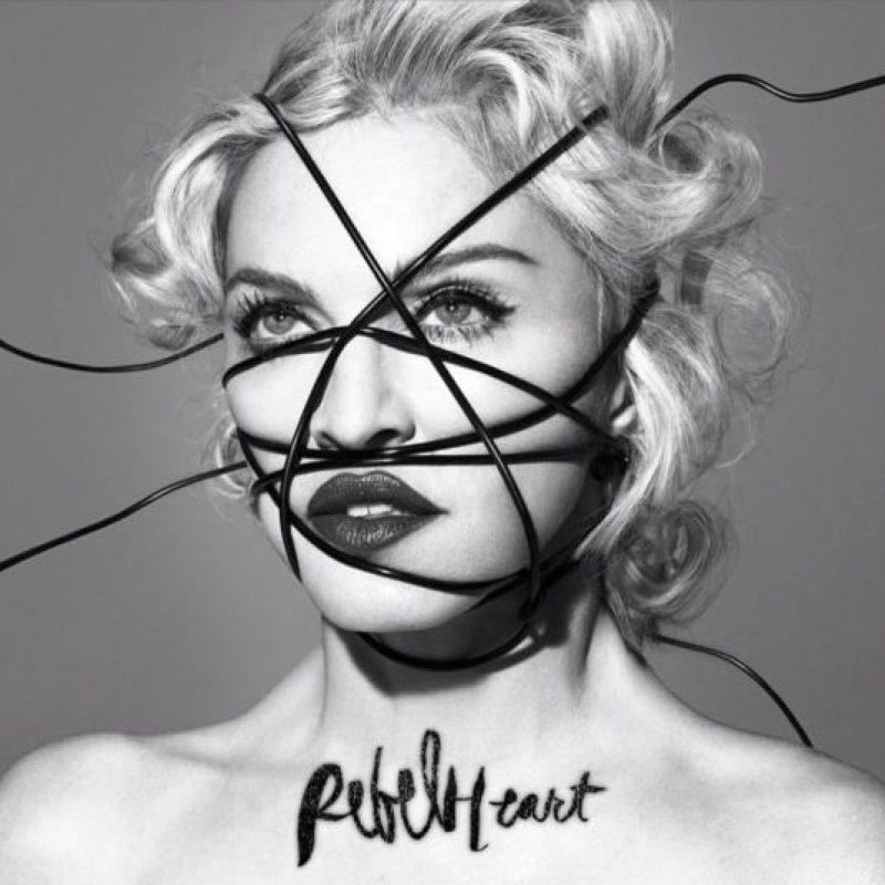 El original Foto:Instagram/Madonna