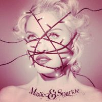 la versión navideña Foto:Instagram/Madonna