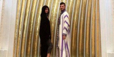 Con esta foto Selena Gómez molestó a la comunidad musulmana