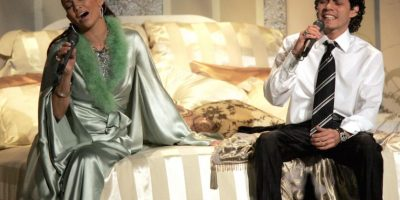 En los últimos meses de su relación, la pareja protagonizó diversos rumores sobre su posible separación. Foto:Getty Images