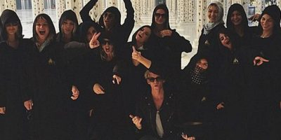 Selena enfurece a los musulmanes