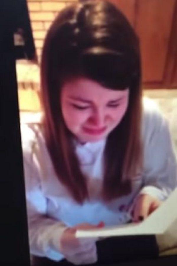 Foto:YouTube Taylor Swift