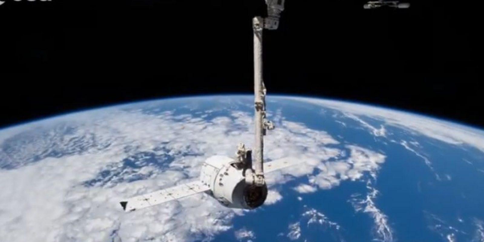 Foto:Vía Youtube: European Space Agency, ESA