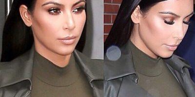 En 2010, fue una de las celebridades con más ganancias, estimadas en $6 millones. Ha lanzado múltiples fragancias y accesorios, ha sido estrella invitada en destacados programas de televisión Foto:Instagram @kimkardashian