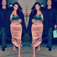 Tiene 34 años Foto:Instagram @kimkardashian