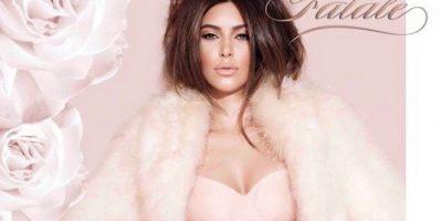 Es originaria de Los Ángeles, California Foto:Instagram @kimkardashian