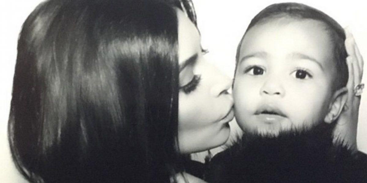 Kim Kardashian habló de los rumores de su separación y su embarazo