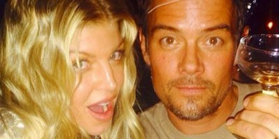 Fergie and Josh Duhamel Foto: Instagram