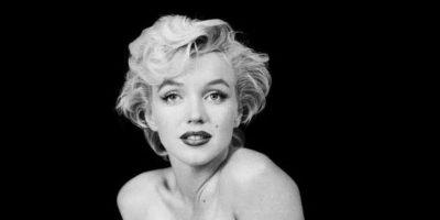 Estos eran los propósitos de año nuevo de Marylin Monroe para 1955