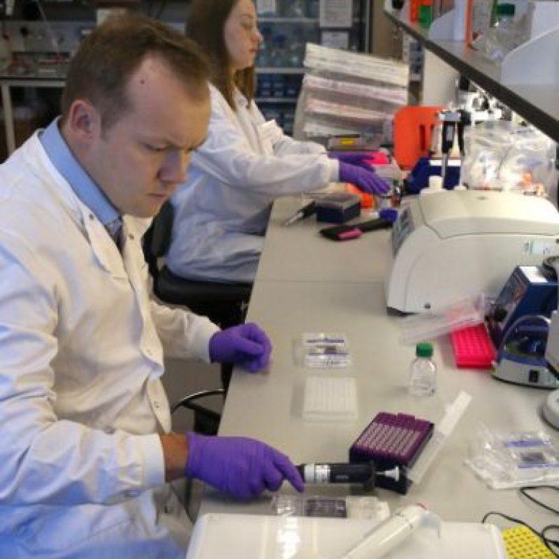 Se prevé que los casos anuales de cáncer aumentarán de 14 millones en 2012 a 22 millones en las próximas dos décadas Foto:Getty Images
