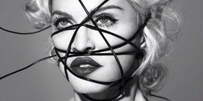 Madonna se disculpa por usar el rostro de Mandela para promover su disco