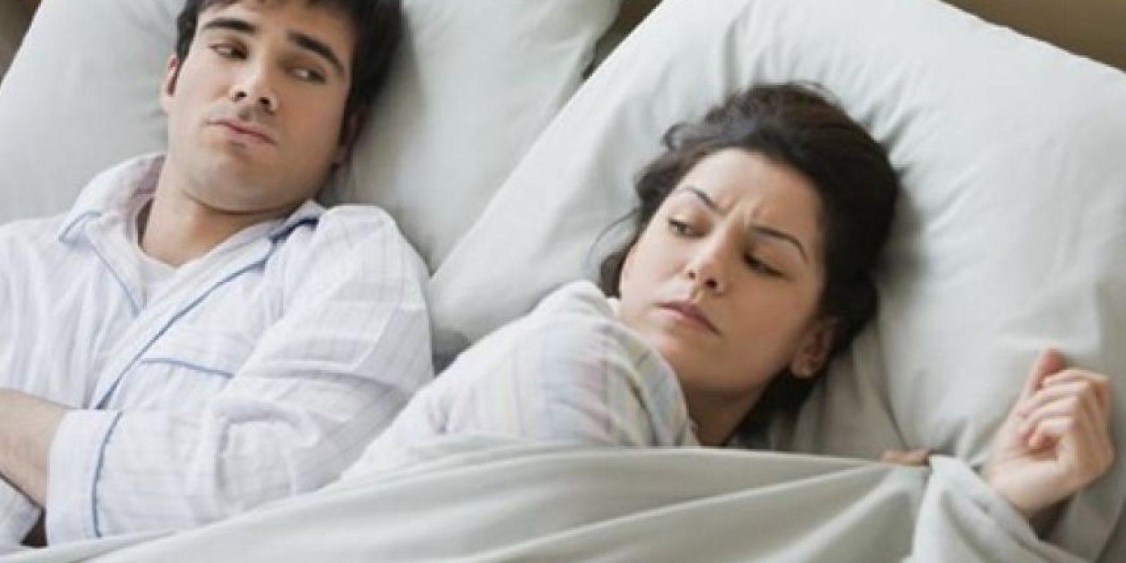 La respuesta es simple: Porque si realmente la aman, no deberían esperar algún cambio, según los expertos mencionados. Foto:Tumblr.com/tagged-pareja-problemas