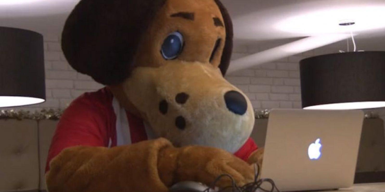 El club se interesó en su historia Foto:Youtube: Southampton FC