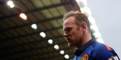"""Prohibido tomarse selfies con Wayne Rooney"": DT rival del Manchester United"