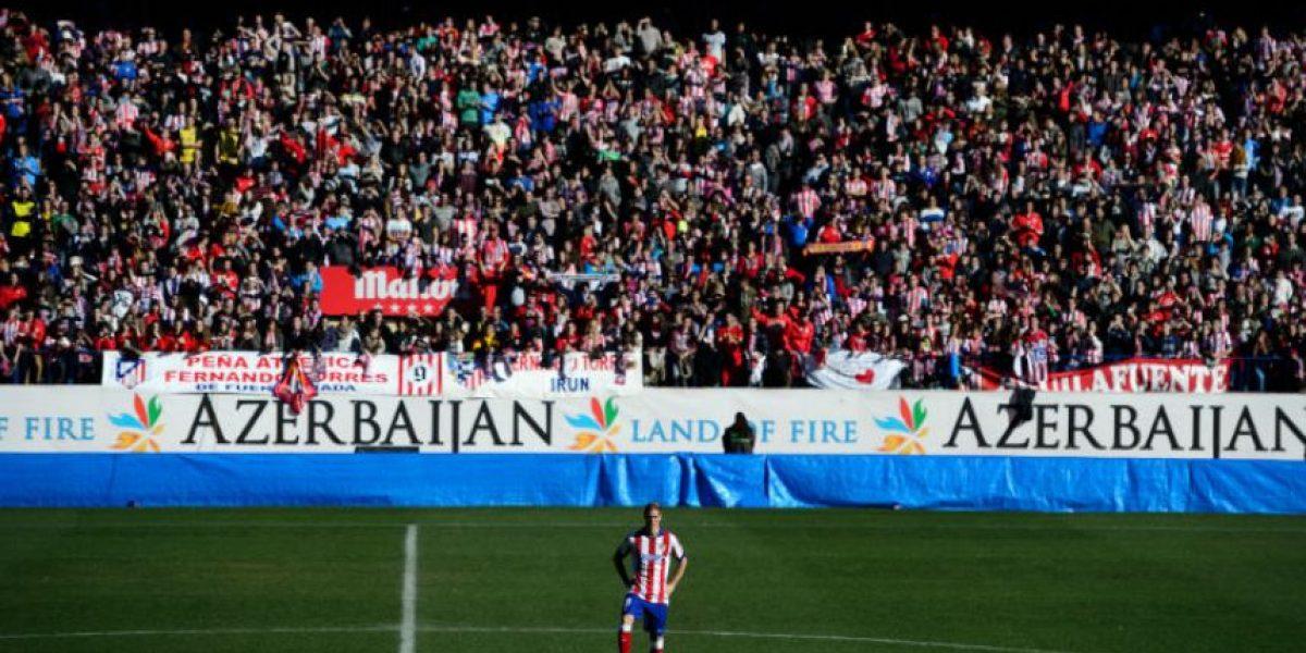 Multitudes reciben a Torres