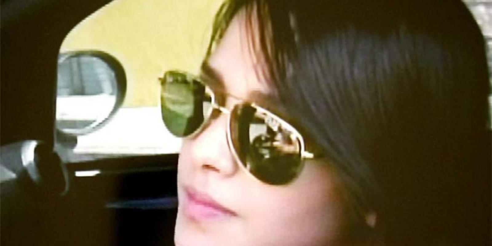 Joselyn Paola Paz Valladares Foto:Publinews
