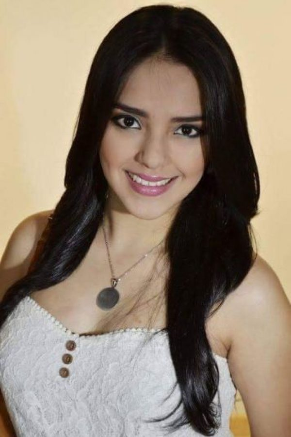 Paola Paz desapareció la noche del viernes. Foto:Publinews