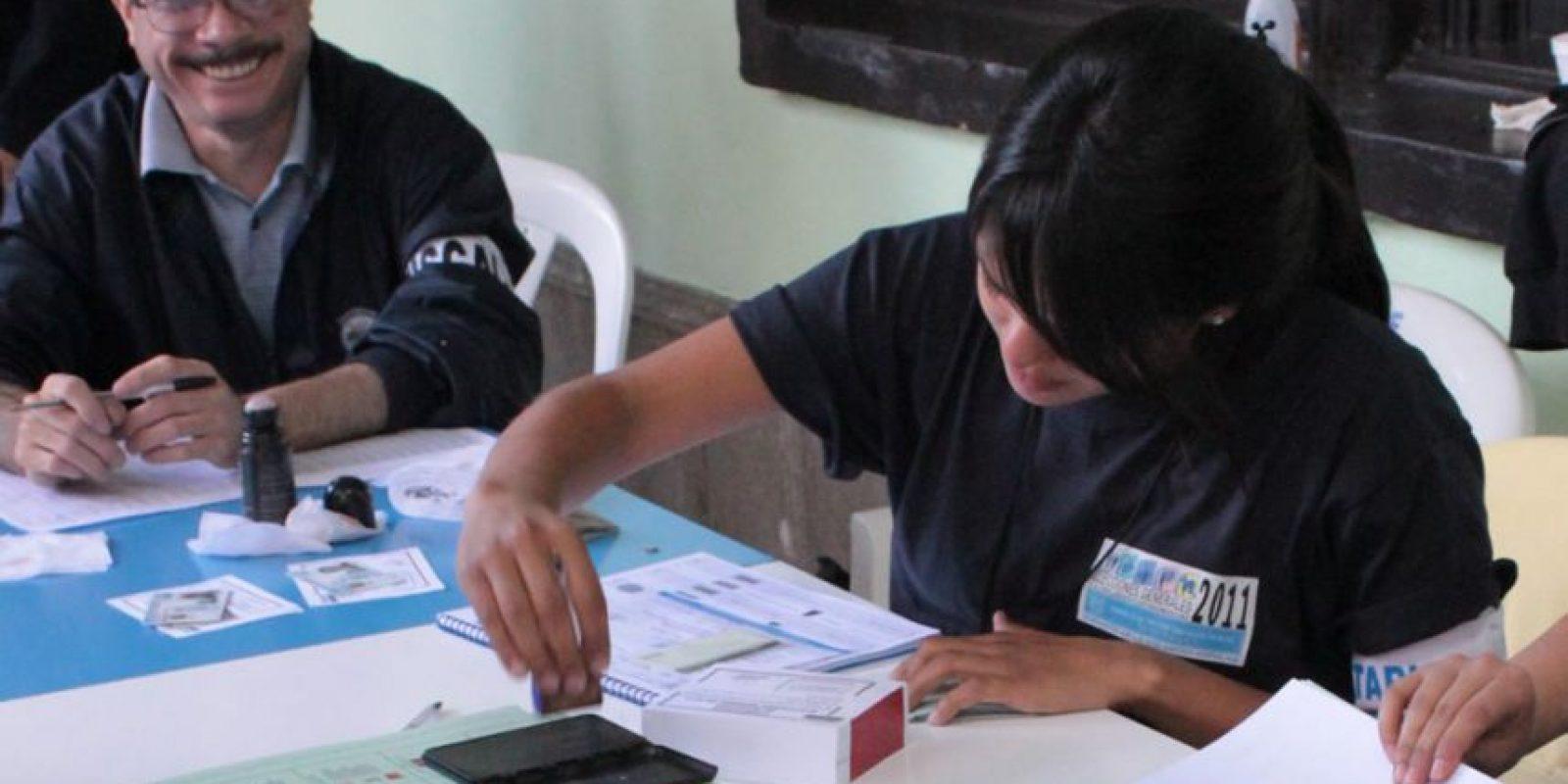 La votación será en septiembre de este año. Foto:Publinews