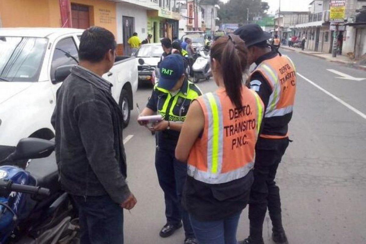 Los operativos policiales. Foto:Publinews