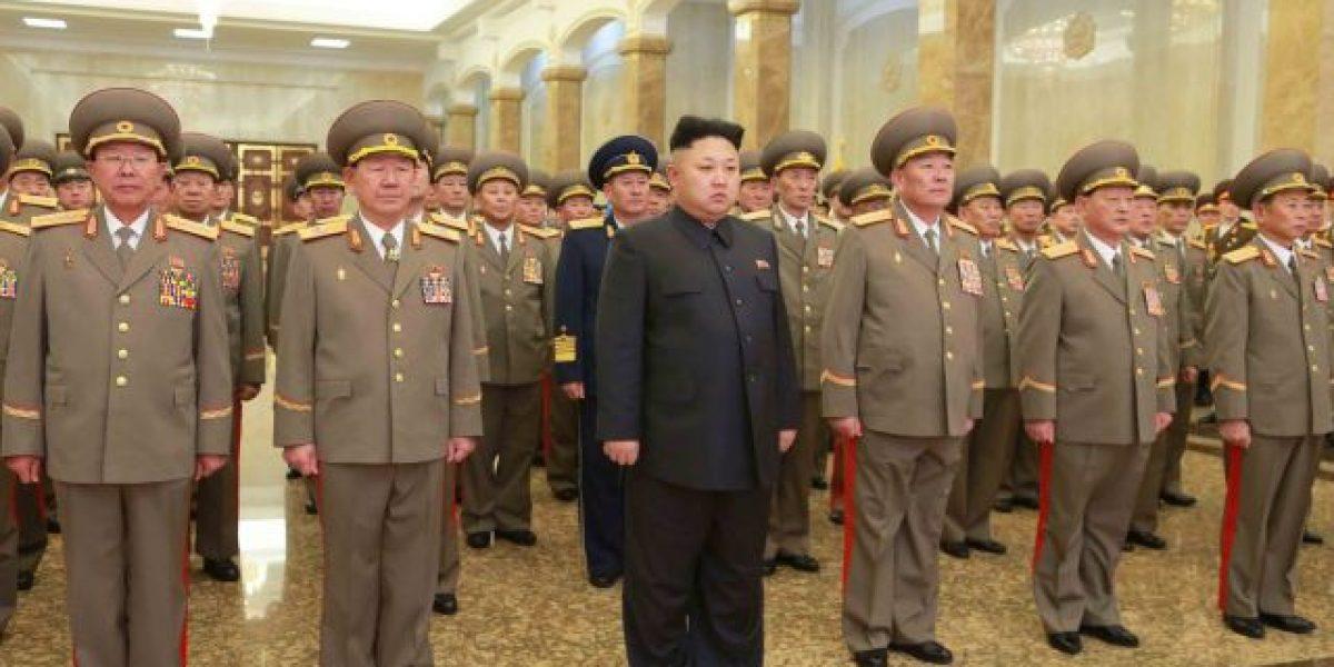 Corea del Norte fustiga las nuevas sanciones de EEUU