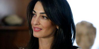 La esposa de George Clooney podría ser arrestada
