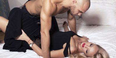 Deja de lado los tabúes sexuales, y sumérgete en tu papel y en lo que te demanda, recalca la especialista. Mantén la mente abierta y no te cierres a la propuesta de tu pareja. Foto:Shutter