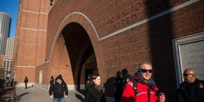 Juicio por atentado en maratón de 2013 se inicia en Boston