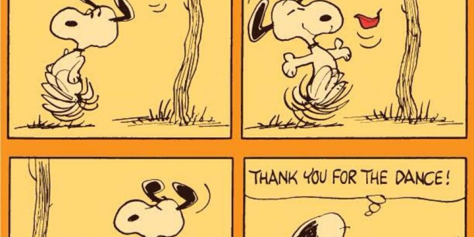Foto:Facebook/Snoopy