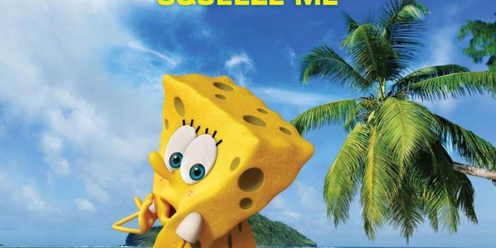 Foto:Facebook/SpongeBob SquarePants