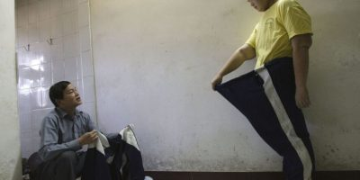 Si no estás en los casos extremos, entonces toma en cuenta lo siguientes tips. Foto:Getty Images