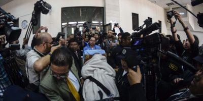Ríos Montt logra detener juicio en su contra