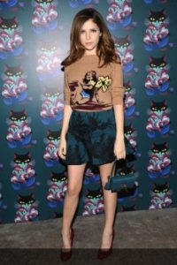 Anna Kendrick Foto: Getty Images