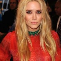 Mary Kate Olsen Foto: Getty Images