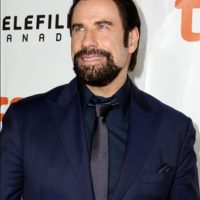 John Travolta Foto: Getty Images