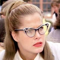 Patty Simcox Foto: Paramount Pictures