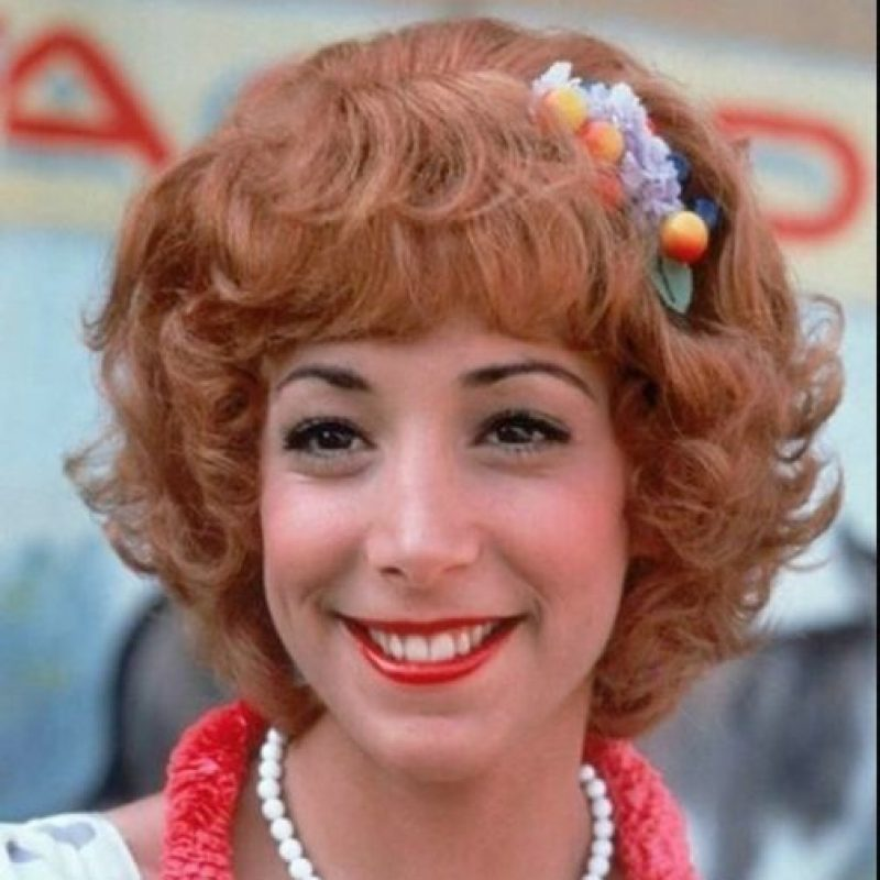 Frenchy Foto: Paramount Pictures