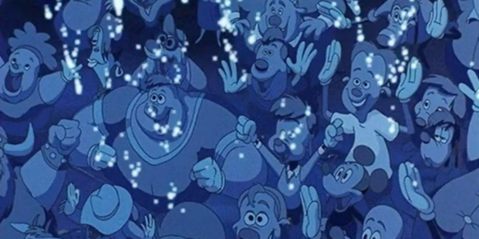 """""""A Goofy Movie"""" Foto:blogs.disney.com"""