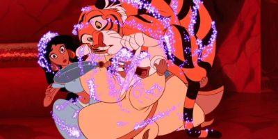 """""""Aladdin"""" Foto:blogs.disney.com"""
