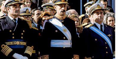 Argentina – Jorge Rafael Videla Foto:Wikimedia