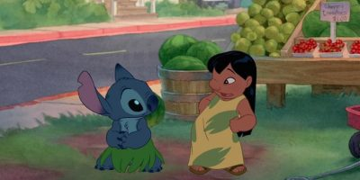 """Lilo and Stitch"" Foto: blogs.disney.com"