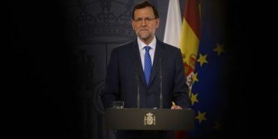El presidente de España arribará en marzo Foto:Agencias