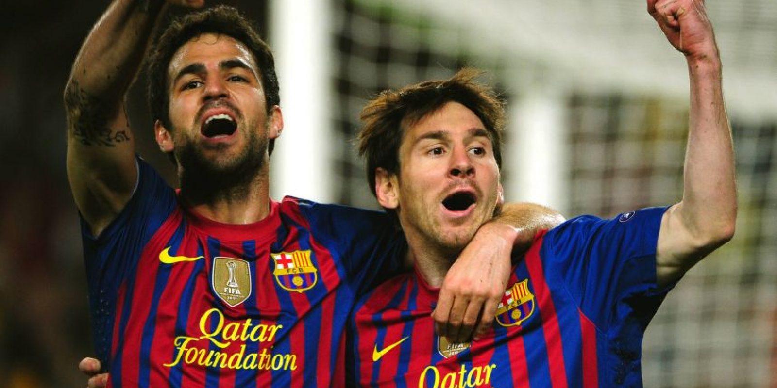La posible salida del argentino del club azulgrana ha sido un tema recurrente en las últimas semanas. Foto:Publinews