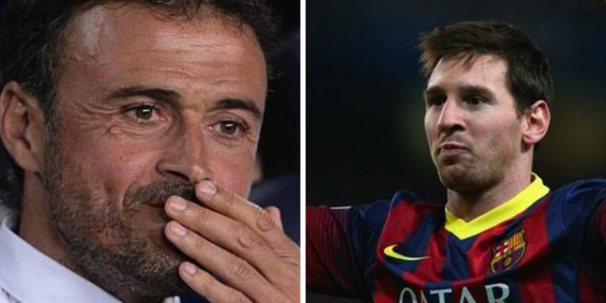 Messi aumenta los rumores de su posible marcha al Chelsea