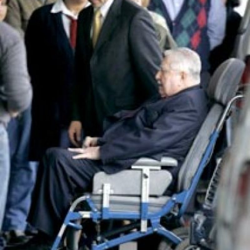 Encabezó la dictadura militar de Chile Foto:Especial