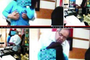 En 2013 Reyes Mayén se vio envuelto en un escándalo por un video sexual Foto:Publinews