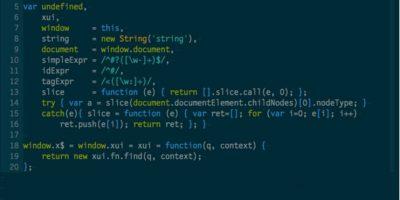 """12. Brendan Eich creó JavaScript, llamado originalmente """"Mocha"""", en tan solo 10 DÍAS. Foto:ethanschoonover.com"""