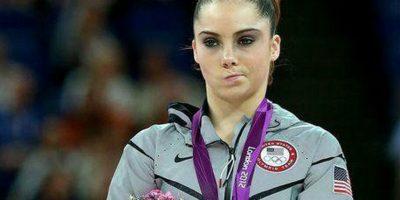 16. La gimnasta olímpica McKayla Maroney cumple 20 años Foto:quickmeme.com