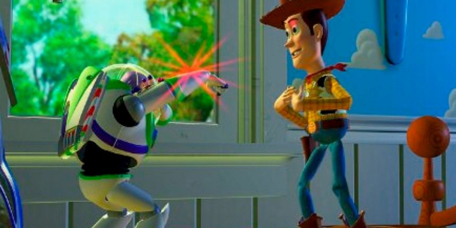 "7. ""Toy Story"""