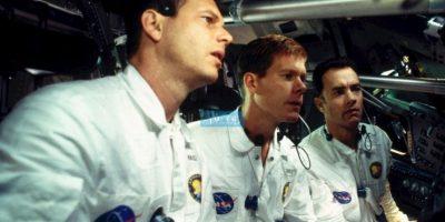 "8. ""Apolo 13"" Foto:Universal Pictures"